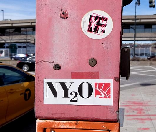 NYミッドタウン・ウェスト、52~42丁目間の11番街沿いの風景_b0007805_3493090.jpg