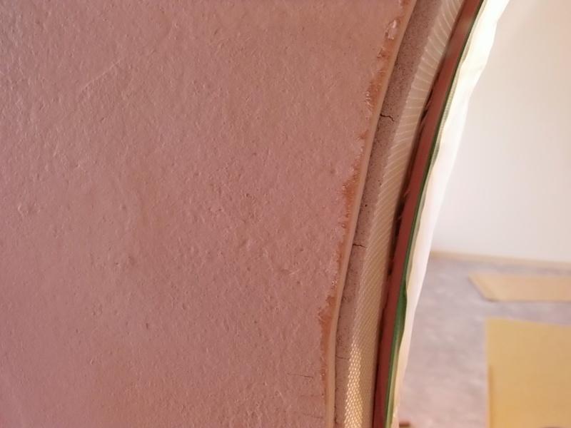 開口部の「漆喰」塗り。_a0125419_18121633.jpg