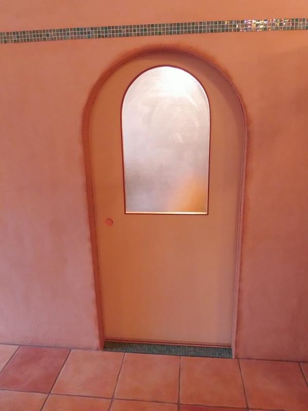 開口部の「漆喰」塗り。_a0125419_18232404.jpg