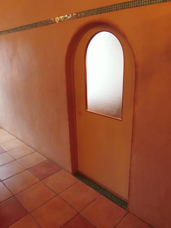 開口部の「漆喰」塗り。_a0125419_18275561.jpg