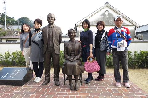 広島で頭とおなかを満たす。_d0046025_118712.jpg