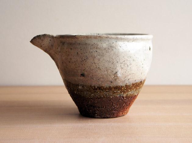 村木雄児さんの酒器と小皿をアップしました。_a0026127_2272451.jpg