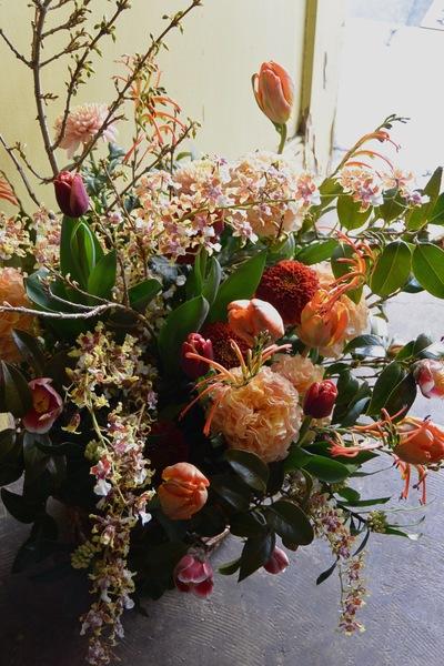 ご注文のお花たち。。。_a0229658_22165412.jpg