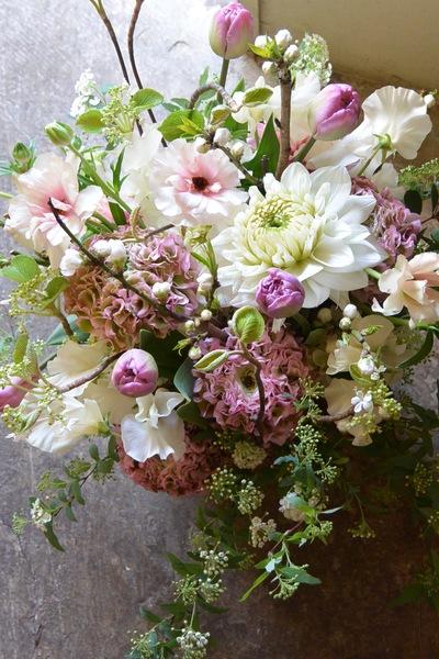 ご注文のお花たち。。。_a0229658_22201225.jpg