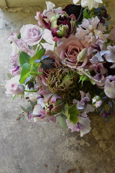 ご注文のお花たち。。。_a0229658_22454416.jpg
