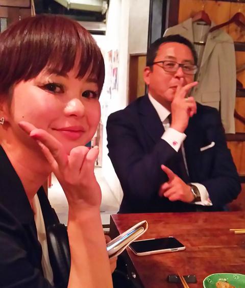 ご飯が美味しいBar(バー)♪「アダン」が移転してオープン@泉岳寺_b0051666_7581528.jpg