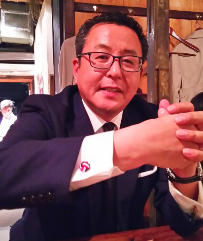 ご飯が美味しいBar(バー)♪「アダン」が移転してオープン@泉岳寺_b0051666_758307.jpg
