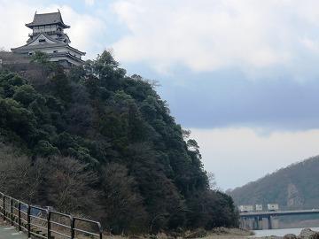 犬山城の「薩摩義士之碑」(宝暦治水工事ゆかりの地を行く⑥)_c0187004_11524288.jpg