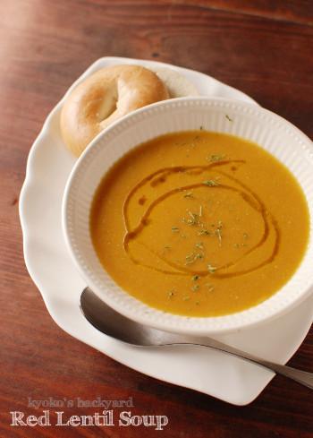 赤レンズ豆のスープ_b0253205_02021794.jpg