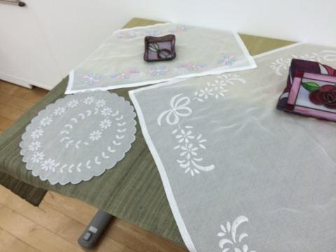 今西ゆき ヨーロピアン伝統刺繍教室展⑤生徒さん達みなさんの作品のご紹介_a0157409_08234602.jpg