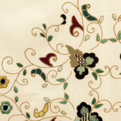 今西ゆき ヨーロピアン伝統刺繍教室展⑤生徒さん達みなさんの作品のご紹介_a0157409_08260698.jpg