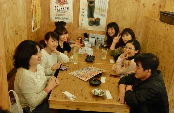 枚岡梅林へ行きました。火曜夜教室 _e0175020_9193744.jpg