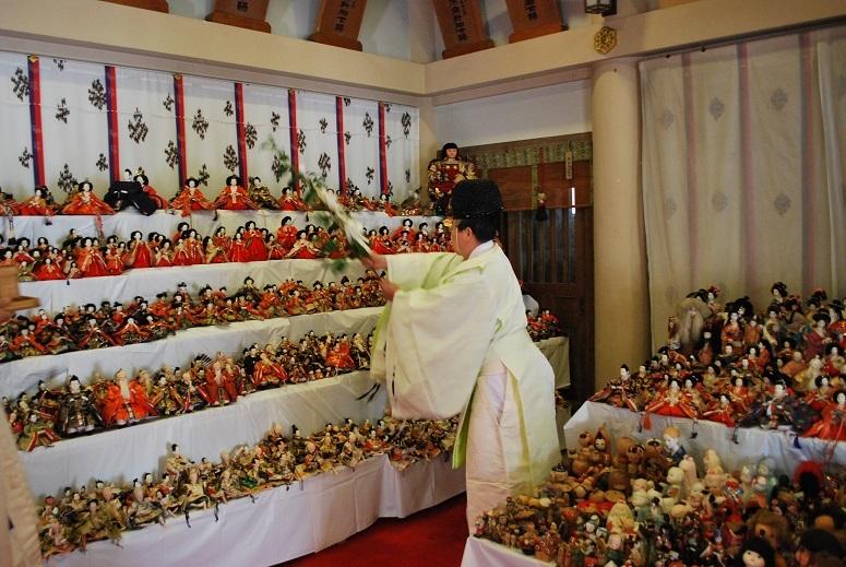 人形感謝祭 ~お人形の受け取り~_f0067122_11232421.jpg