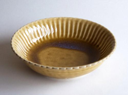 志村和晃さんの鉢をアップしました。_a0026127_1882542.jpg