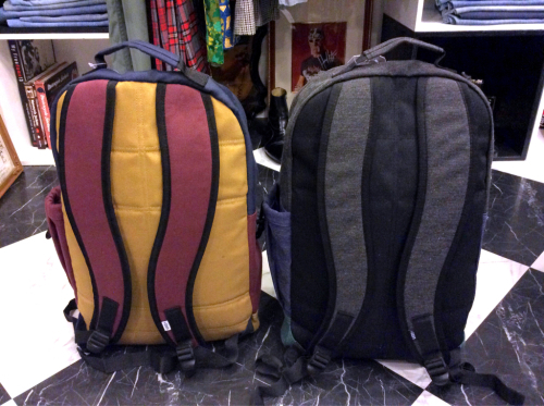 「 J.WINTER & VANS BAG」_c0078333_20072718.jpg