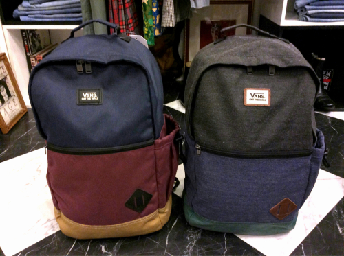 「 J.WINTER & VANS BAG」_c0078333_20072775.jpg