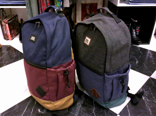 「 J.WINTER & VANS BAG」_c0078333_20072836.jpg