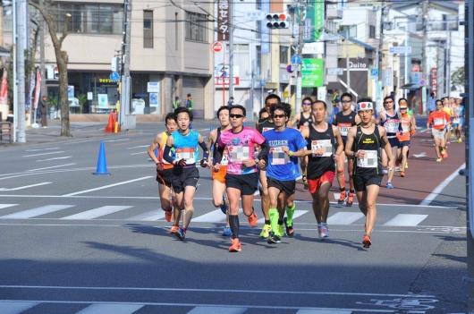 静岡マラソン2016 (後編)_a0260034_21001376.jpg