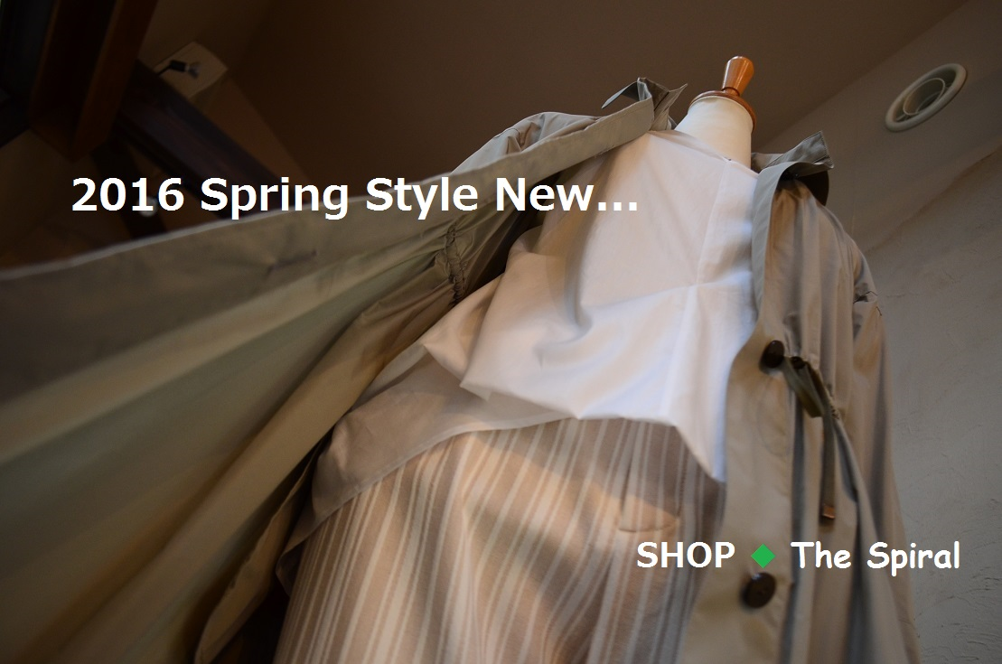 """2016 Spring Style New... 3/9wed\""_d0153941_1816169.jpg"