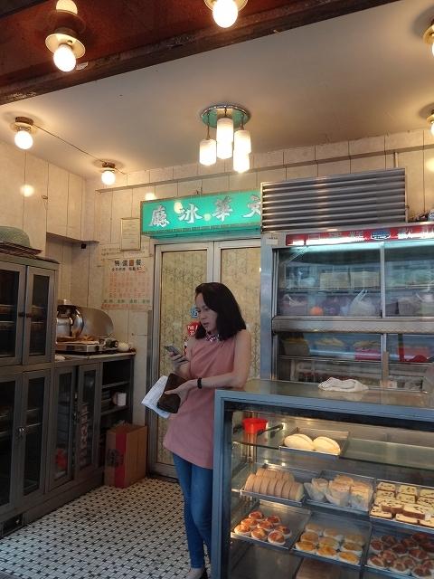 阿媽豆腐花専門店 旺角 _b0248150_09521897.jpg