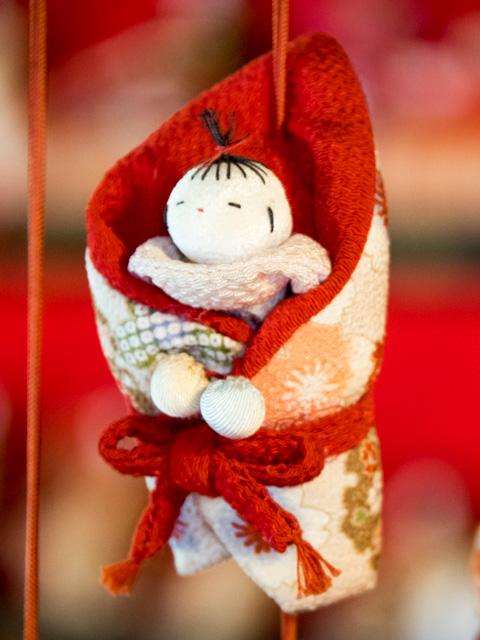 古民家の雛祭り③~いろいろな雛人形~_a0257652_16572577.jpg