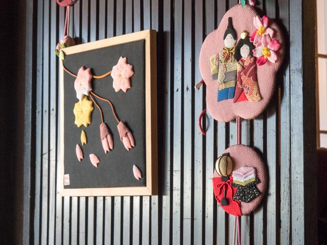 古民家の雛祭り③~いろいろな雛人形~_a0257652_1710626.jpg