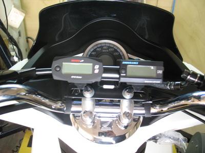 PCX170 (JF56) ③電装系+セッティング_e0114857_0492520.jpg