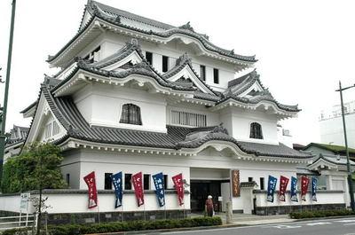 小田原のひな祭り_b0124462_116531.jpg