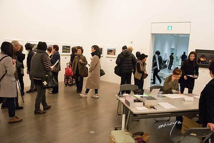 JNP石川支部展始まりました〜_c0085877_06071670.jpg
