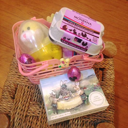 Easter♡ from U.S.A._b0195783_7591480.jpg