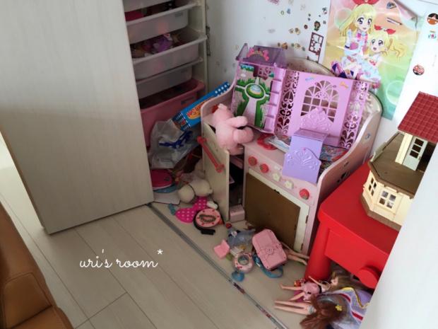 子供のおもちゃ収納、わが家の現実。それから今年もGWの陶器市が待ち遠しい!_a0341288_00181903.jpg