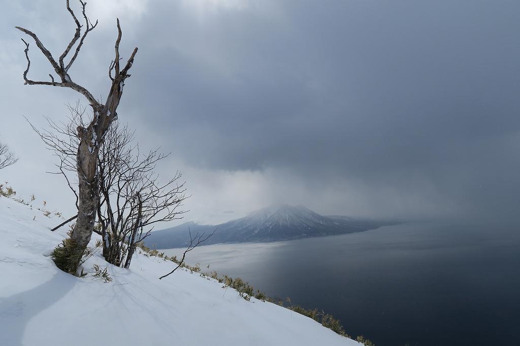 734.7mピークと幌平山、3月9日-速報版-_f0138096_1715361.jpg