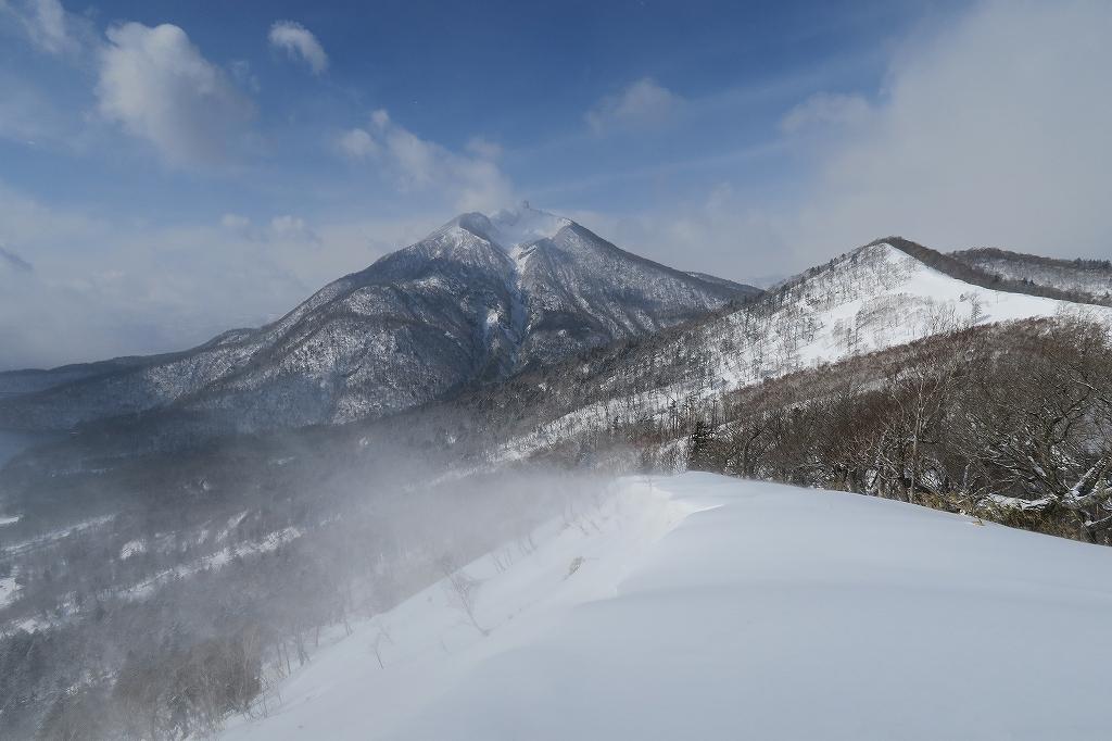 734.7mピークと幌平山、3月9日-速報版-_f0138096_1715786.jpg