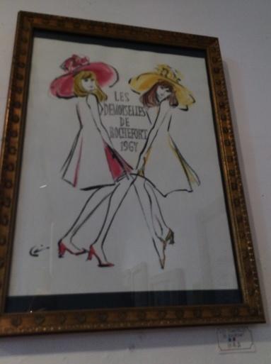 「パリ、シネマ、女たち」…2人のrieさん展_b0210699_00221262.jpg