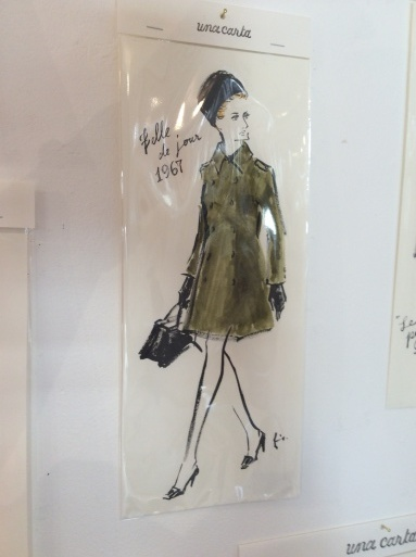 「パリ、シネマ、女たち」…2人のrieさん展_b0210699_00225907.jpg