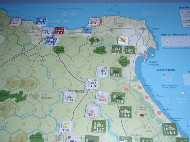 GMT「Normandy\'44」をソロプレイ⑥_b0162202_19195177.jpg