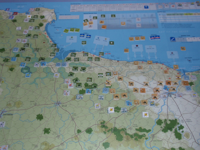 GMT「Normandy\'44」をソロプレイ⑥_b0162202_1921198.jpg