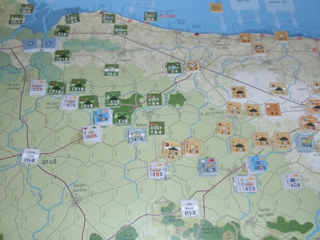 GMT「Normandy\'44」をソロプレイ⑥_b0162202_19212843.jpg