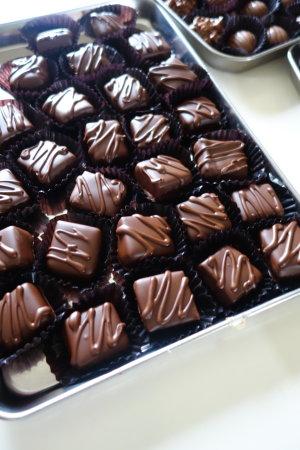 チョコレート_b0254207_22433132.jpg