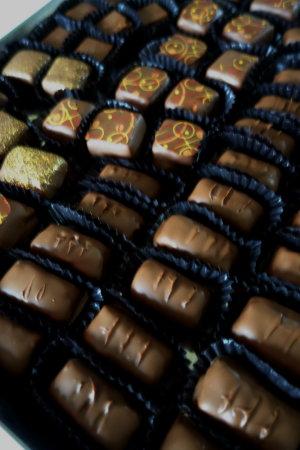 チョコレート_b0254207_2244357.jpg