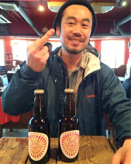 ヨロッコビールが遂に!!!_d0106911_17463810.jpg