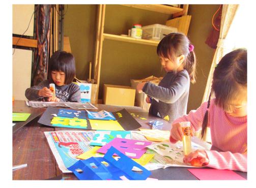 好きな色と形のくみあわせ・幼児クラス(比良・上高野)_f0211514_0133811.jpg