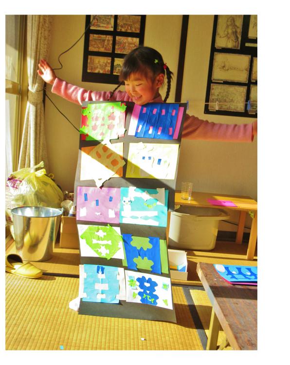 好きな色と形のくみあわせ・幼児クラス(比良・上高野)_f0211514_0275396.jpg