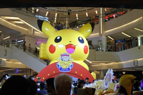 2015.05 BKK⑨ バンコク市内さんぽ&マンゴタンゴ _e0219520_16384326.jpg