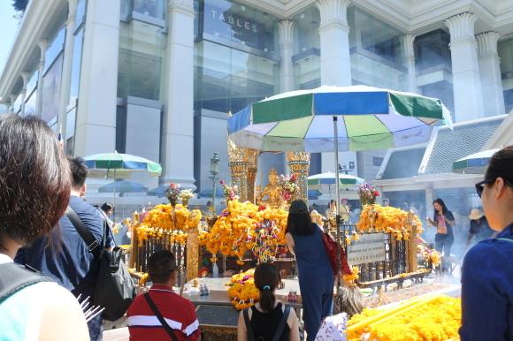 2015.05 BKK⑨ バンコク市内さんぽ&マンゴタンゴ _e0219520_17183877.jpg