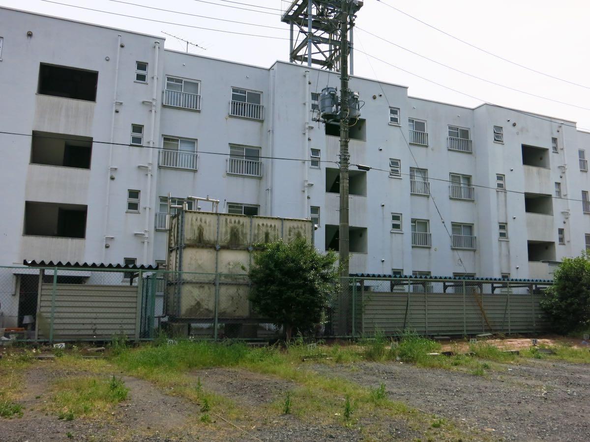 東府中駅周辺3_e0216133_2050385.jpg