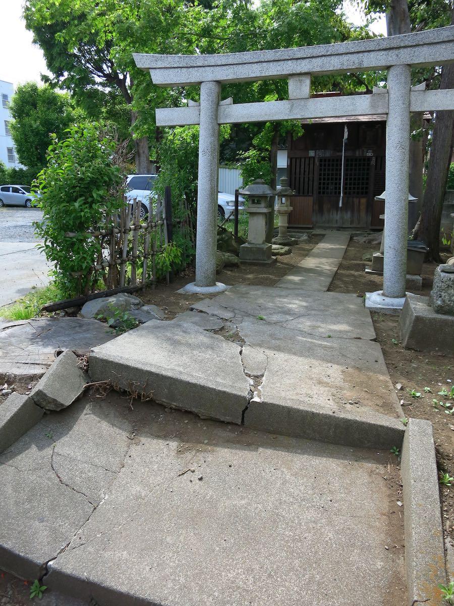 東府中駅周辺3_e0216133_2050541.jpg
