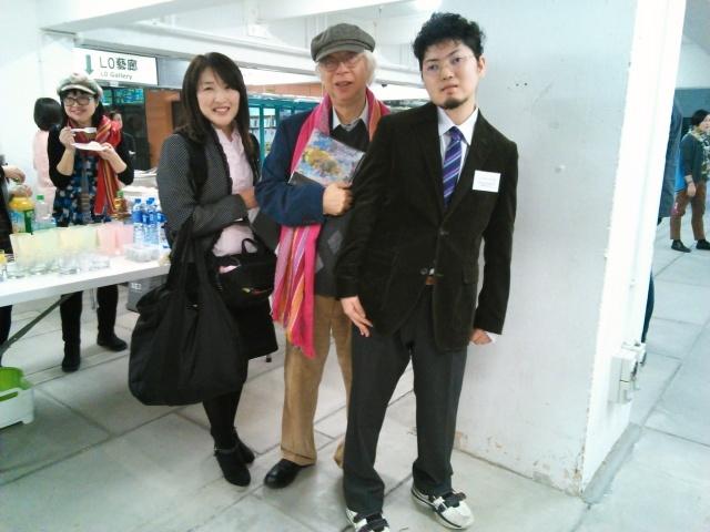 共振×響心 in 香港 行ってまいりました!!!_d0253466_11183166.jpg
