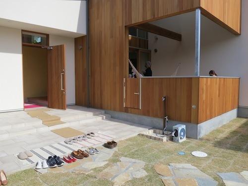 更新レポート!!オープンハウス「bowsteps」_f0324766_17230197.jpg