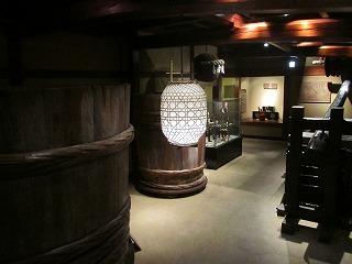 日本情緒溢れる素敵な空間 とうふ屋 うかい_b0209691_156151.jpg